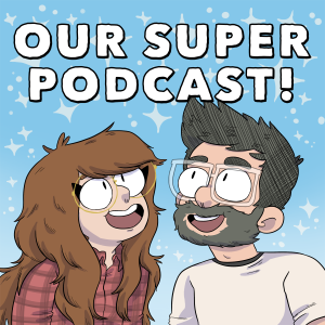 Episode 9: Kickstarter Catchup and Weird Cool Video Games