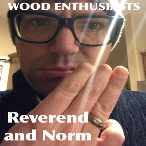 S2 E6 - Reverend and Norm
