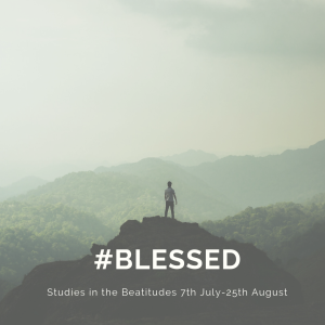 #Blessed: Studies in the Beatitudes - Peacemakers