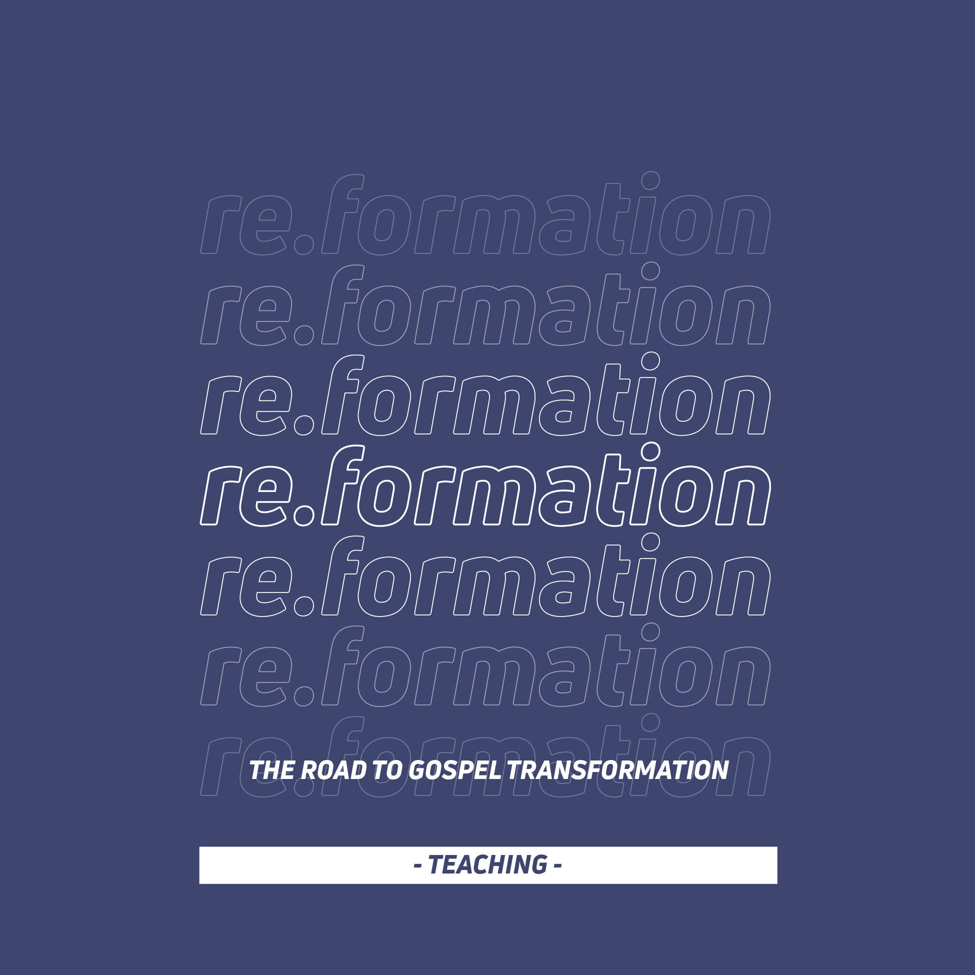 re.formation-Teaching