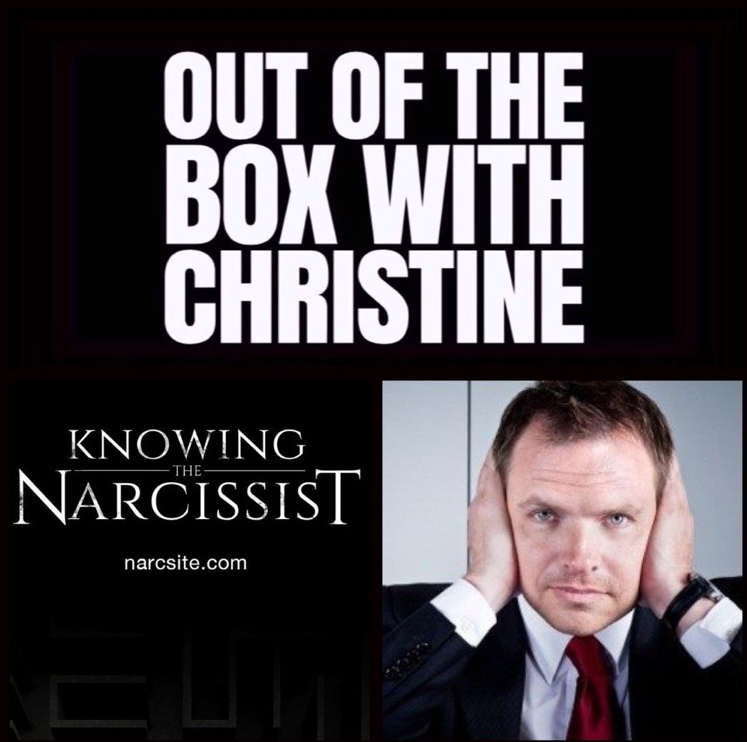 AN INTERVIEW WITH A MASTER NARCISSIST: HG TUDOR - PART 3