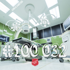 #100 032 Om cancer med Ahmed Jalal, del 1