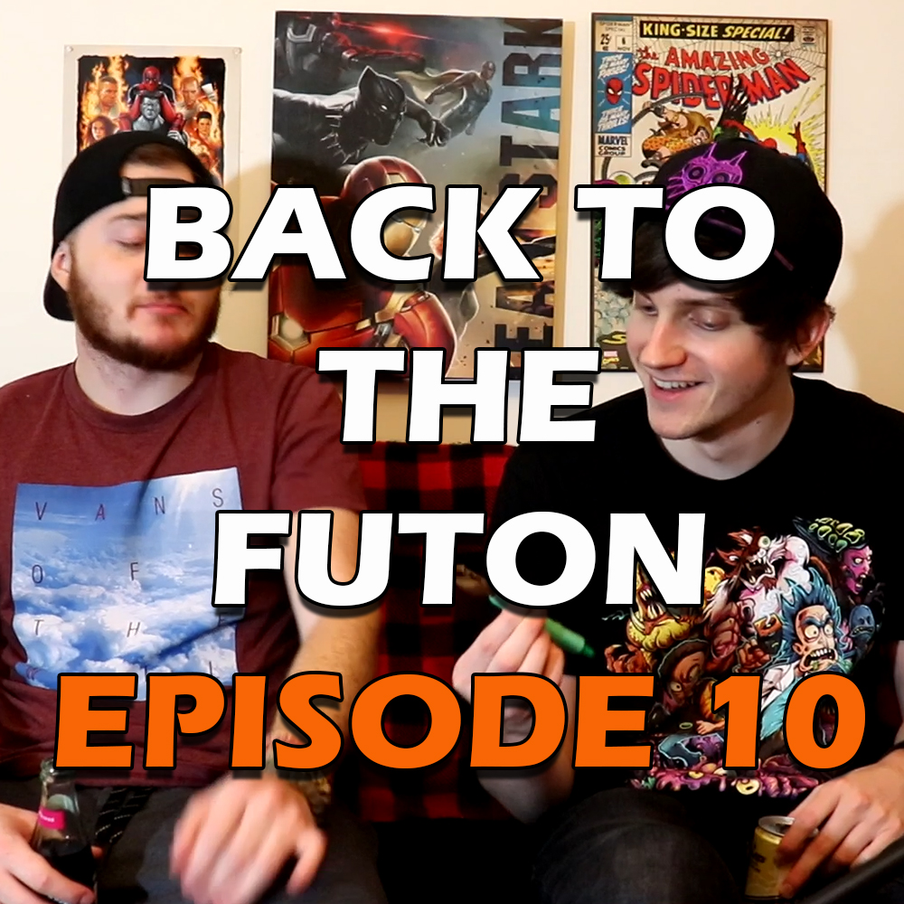 Back To The Futon Episode 10 Black Friday Fallout 76 And Vasectomy Story