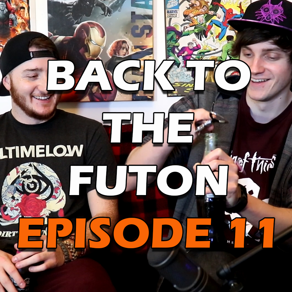 Back To The Futon Episode 11 Smash Bros Ultimate Battle Royale Disointing
