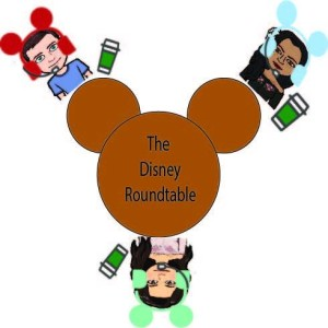 Download The Disney Roundtable - Episode 5: Animated Movie