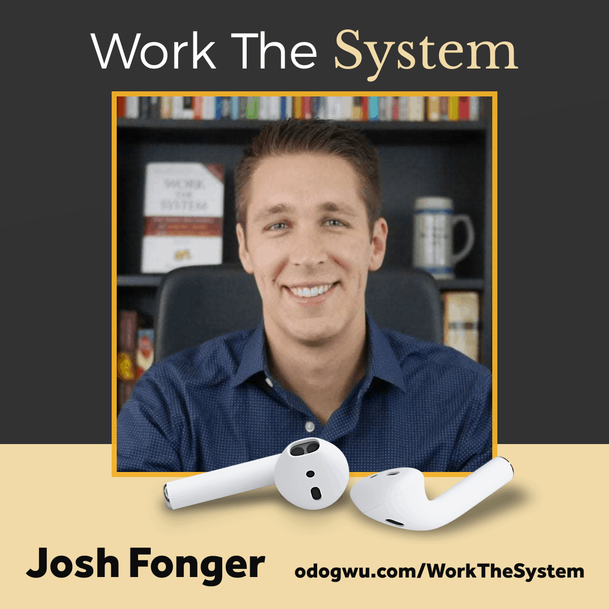 Creating Systems That Drive Business Growth with Josh Fonger