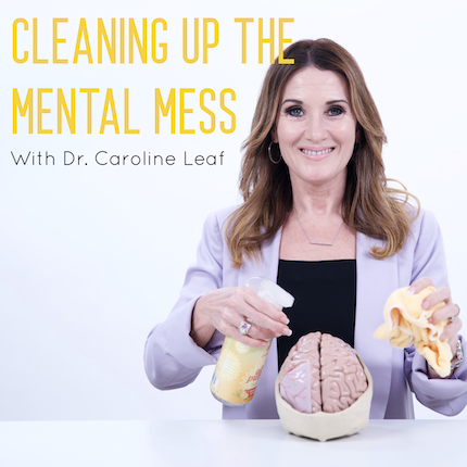 Episode #79: 10 Simple & Effective Mental Self-Care Tips to Keep Your Brain Healthy and Reduce Anxiety (Part 1)