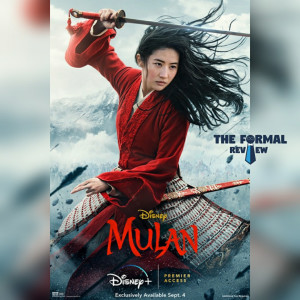 Mulan and Disney's Live Action Remakes - S03E25