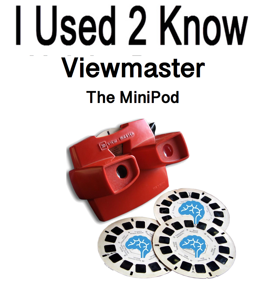 I Used 2 Know- Viewmaster