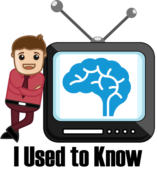 I Used 2 Know- Saturday Morning was for Cartoons