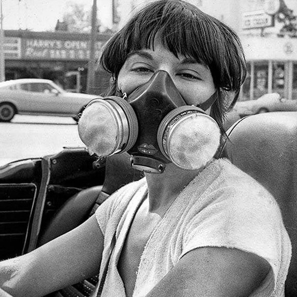 The History of Clean Air Regulations