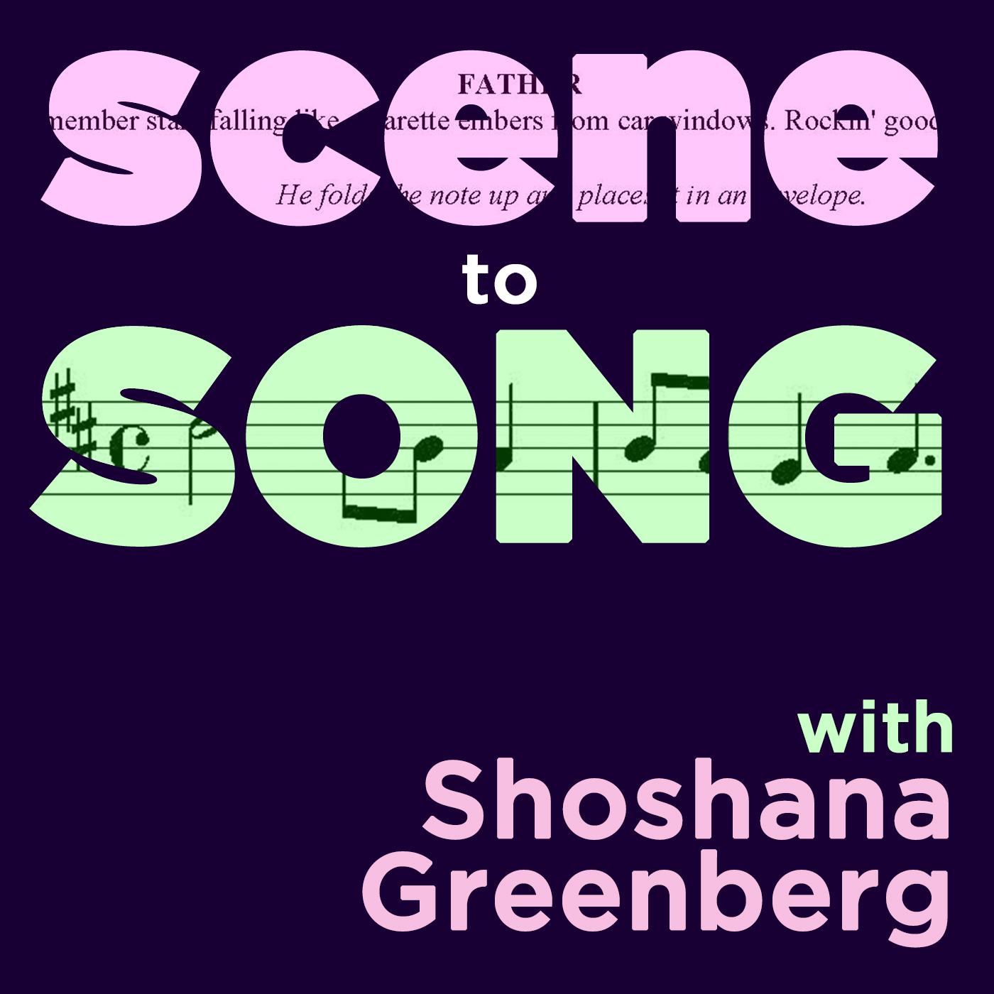 Scene to Song Episode 11: Rock Operas in Musical Theater