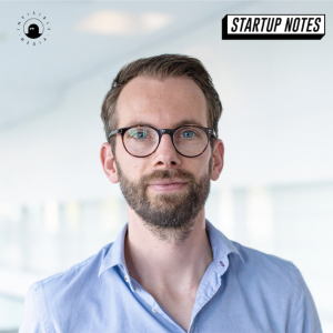 Wunder Mobility Founder Gunnar Froh on how to pivot your startup