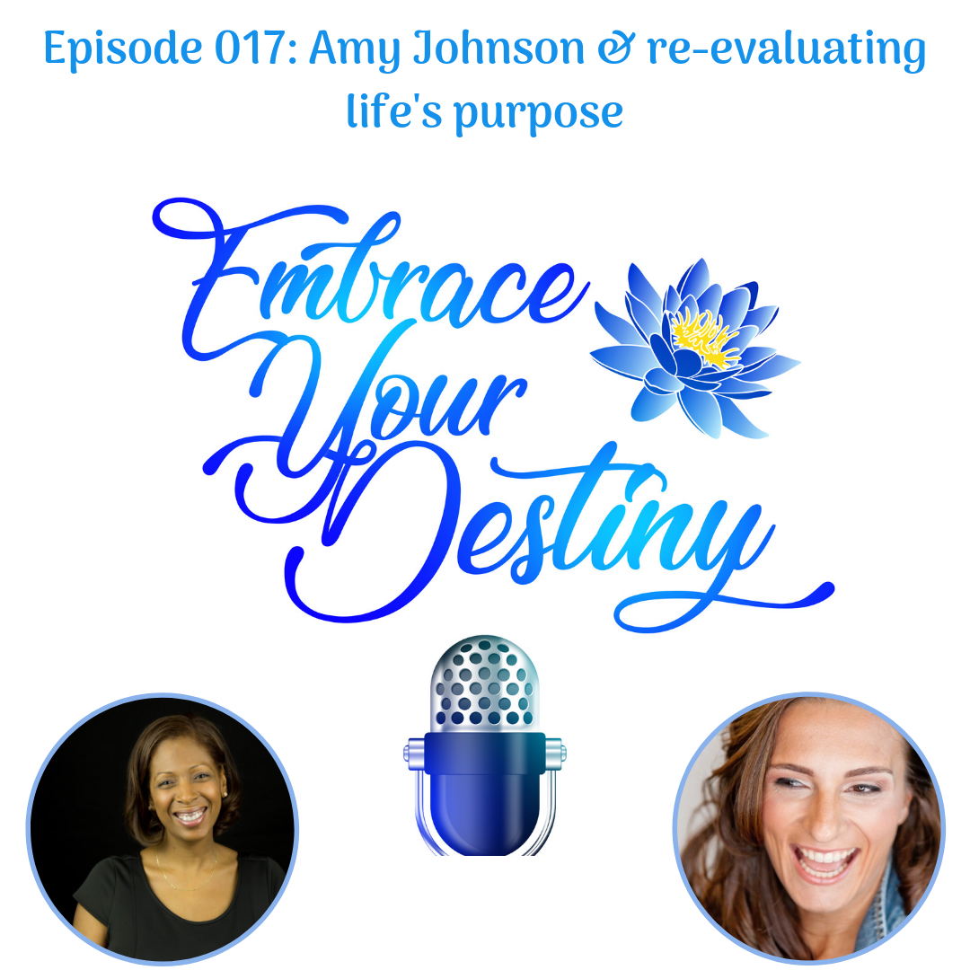Episode 004: Yvonne Lines & redefining success
