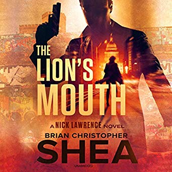 The Lion's Mouth Podcast