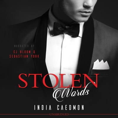 Stolen Words: The High Tower Series