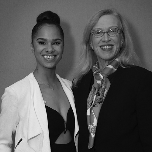 Misty Copeland, Life in Motion | Fashion Culture