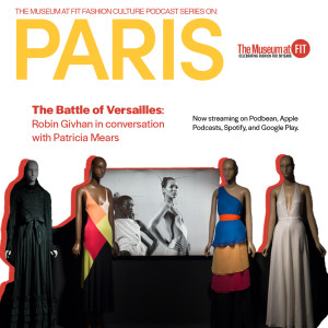 The Battle of Versailles | Fashion Culture
