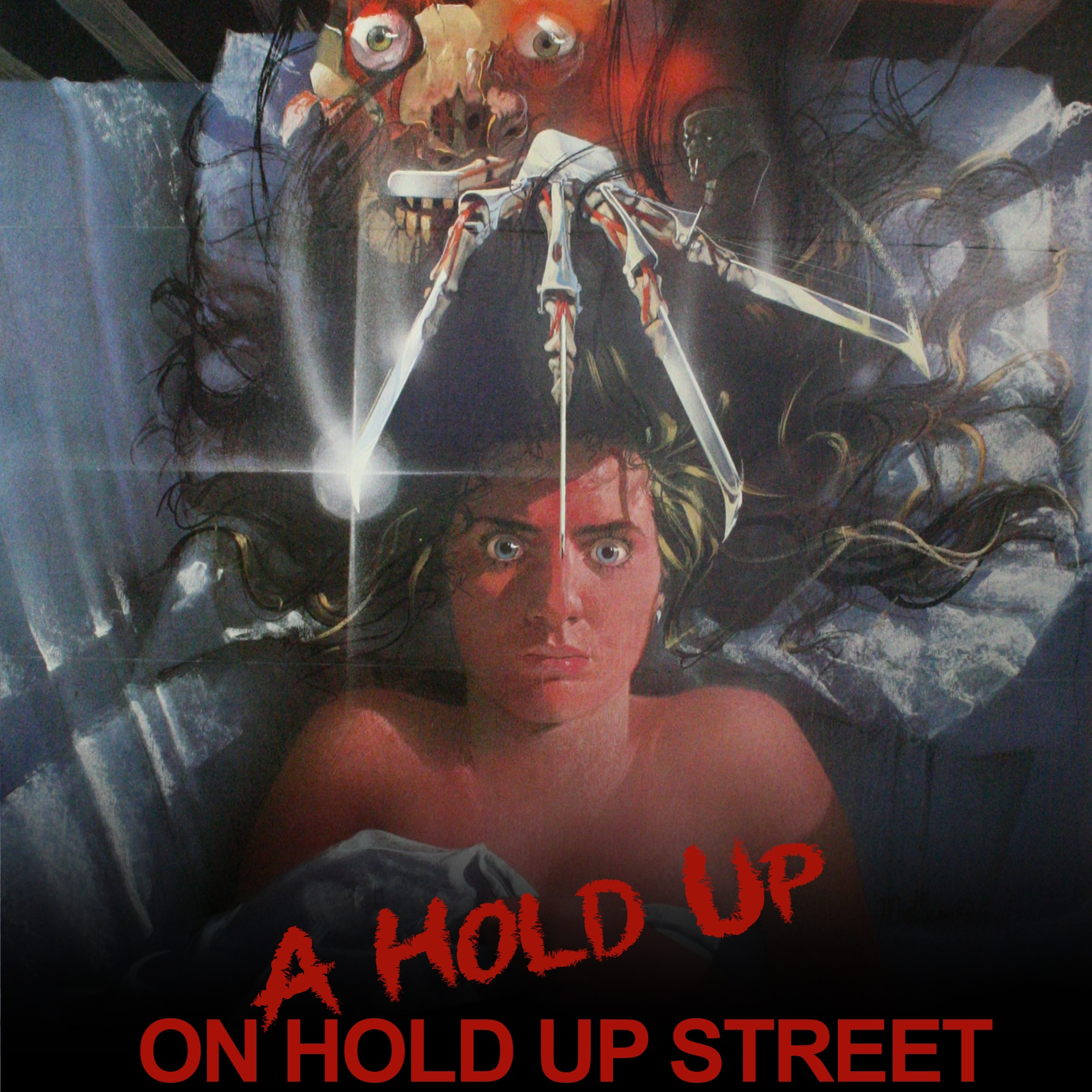 "13 ""A Nightmare on Elm Street"" (with Daryn Carp and Aaron Kheifets)"