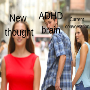 Maintaining Relationships With ADHD