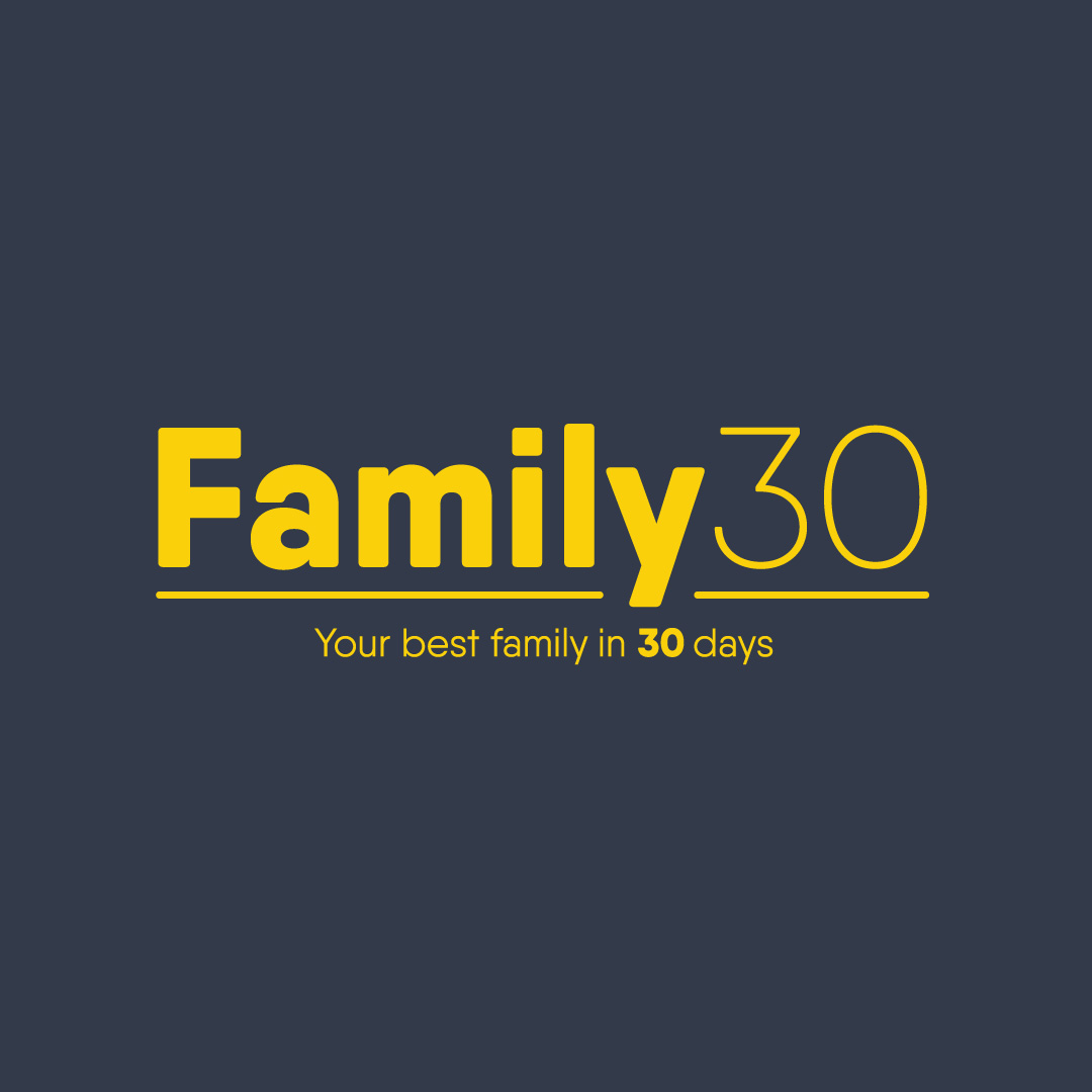 Family 30: Week Three
