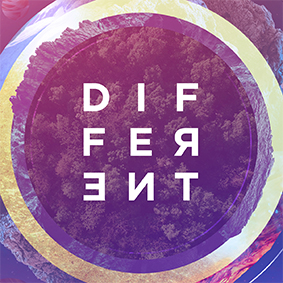 Different//Week Five