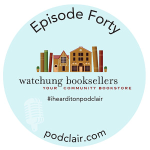 Episode 40: Watchung Booksellers
