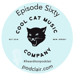 Episode 60:  Cool Cat Music Company