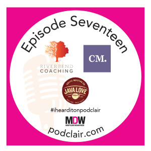 Episode 17: Java Love + Riverbend Coaching + Content Matters