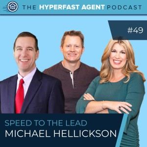 Episode #49 Speed to the Lead with Michael Hellickson