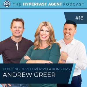 Episode #18 Building Relationships With Developers with Andrew Greer