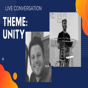 Conversation on Unity w// Nathan & Gareth Carrothers
