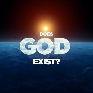 Does God Really Exist? Ashley Arnold