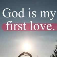 Pastor Nathan- 'Who Is Your First Love?'