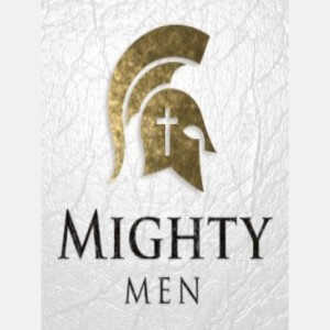 Mighty Men Session 2 - Mark Taggart