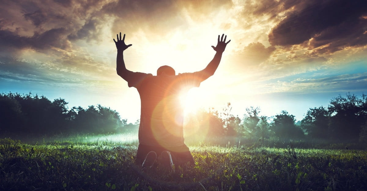 The Power of Praise - Pastor Nathan