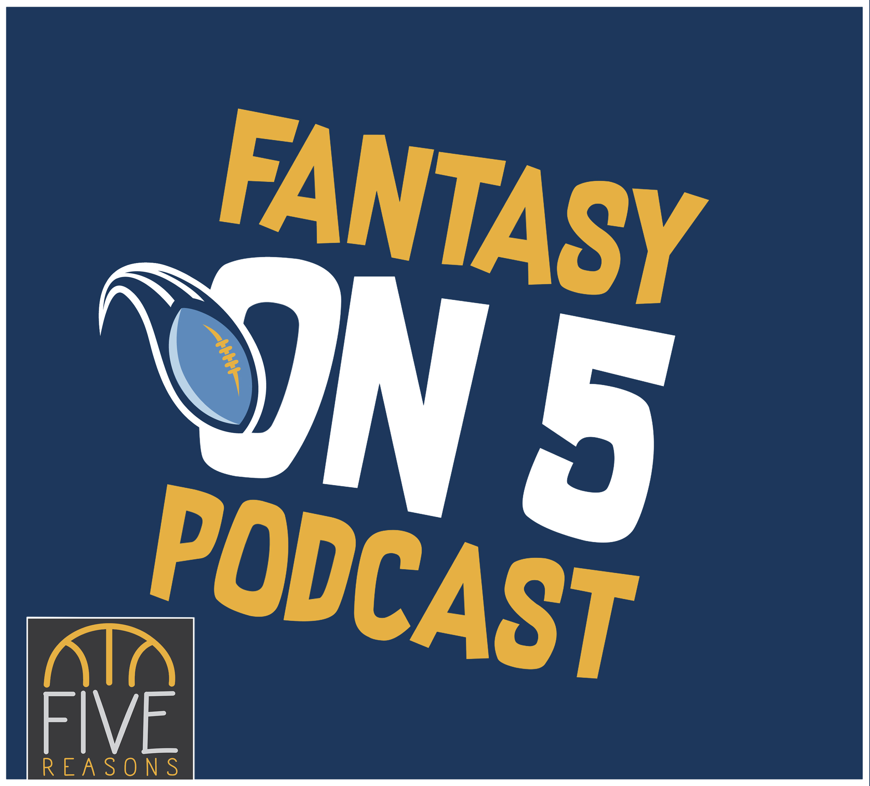 Lessons From the 2018 Fantasy Football Season - Episode 44