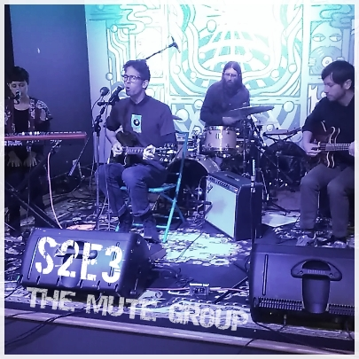 S2E3.The Mute Group (Live at Grimey's)