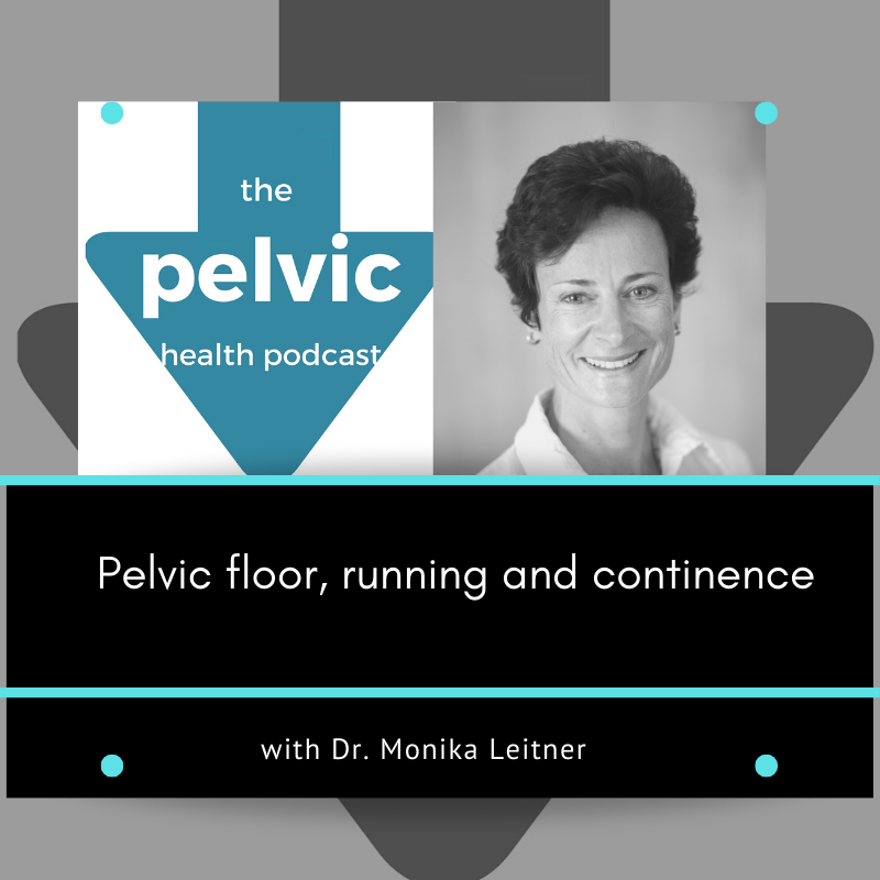Pelvic floor, running and continence