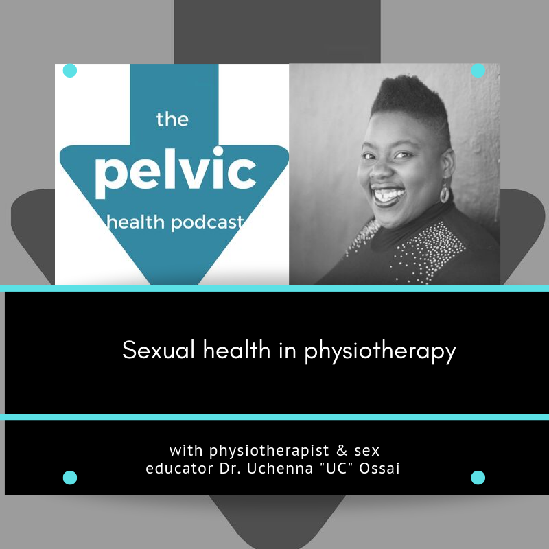 Sexual health in physiotherapy