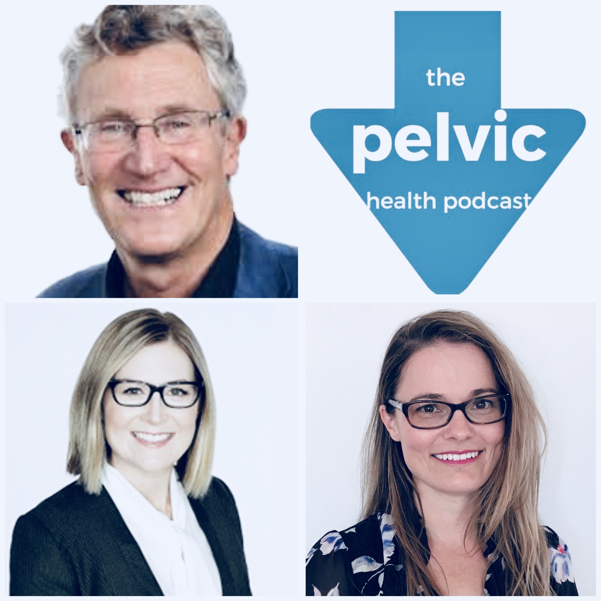 UR-Choice: Predicting risk of pelvic floor dysfunction with Prof. Don Wilson, Dr. Kellie Tathem and Natalie McConochie
