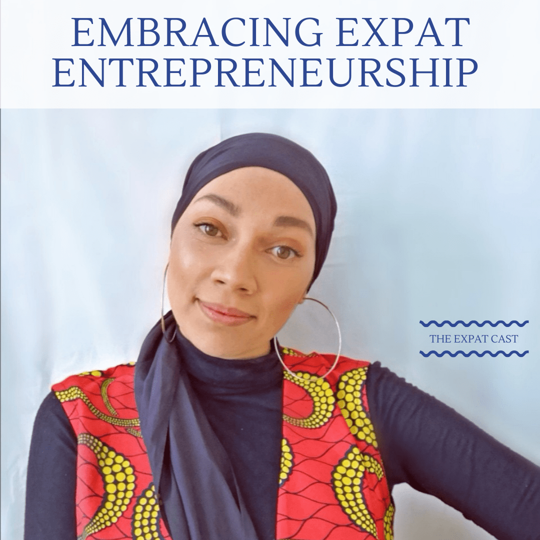 Embracing Expat Entrepreunership with Tania