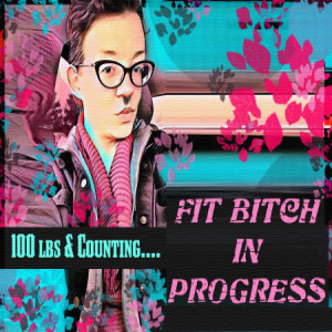 Fit B**ch in Progress: Weight Loss Competition Update