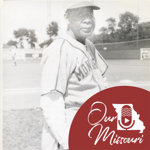 Episode 12: Negro Leagues Baseball Museum – Raymond Doswell (Going to Kansas City, Part 5)