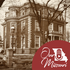 Episode 14: A Conversation with Missouri's First Lady – Teresa Parson