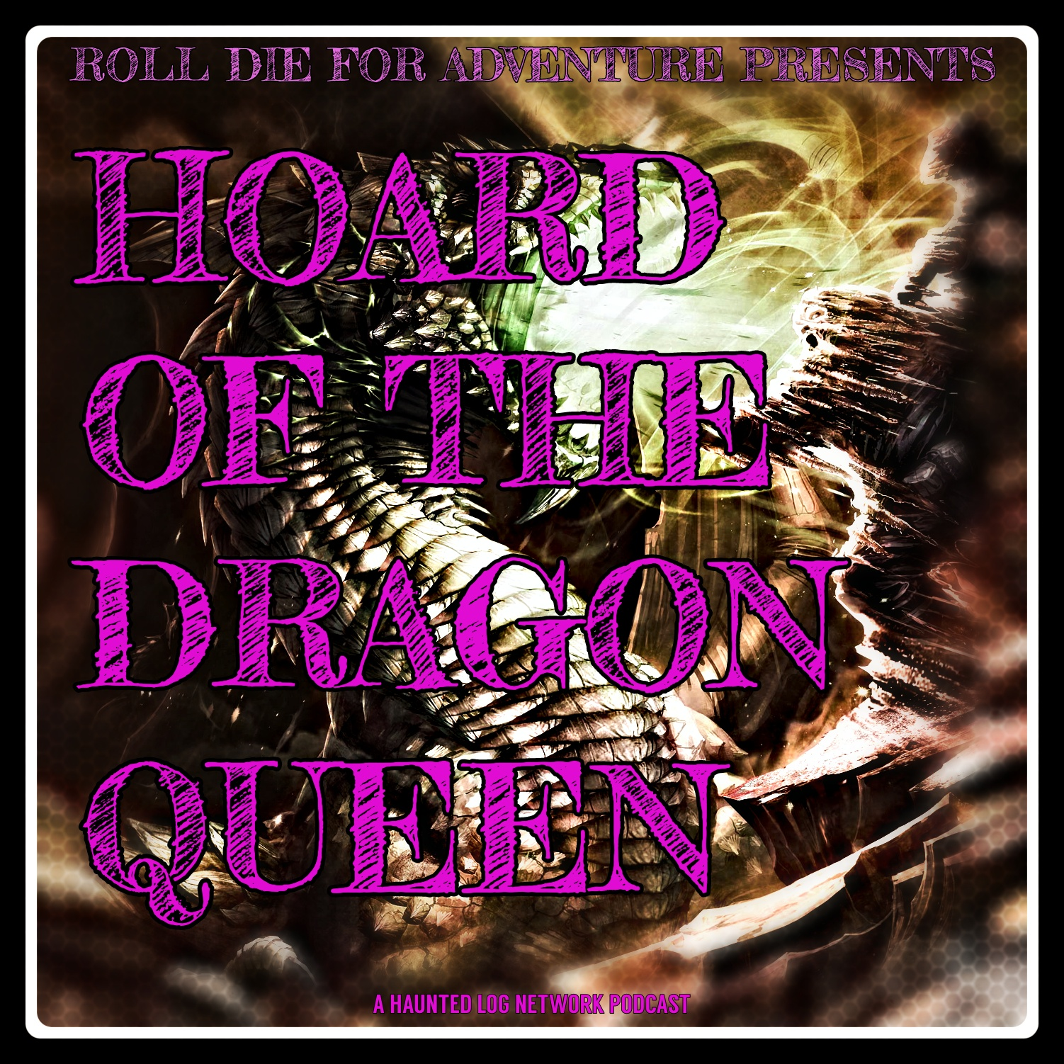 Roll Die For Adventure A Dungeons and Dragons 5e podcast Hoard Of The Dragon Queen Ep1