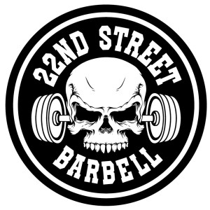 Wes Keith:  Owner of 22nd Street Barbell