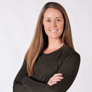 Abbie Mork:  Doctor of Chiropractic & Co-Founder of Raise the Bar Initiative