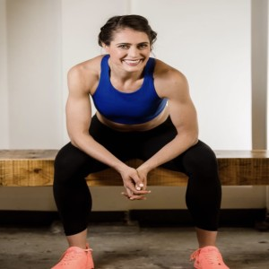 Dr. Amy Osborne:  Doctor of Physical Therapy, Nutrition Therapy Practictioner, & Personal Trainer