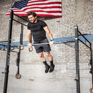 Eric Hinman:  Content Creator, Social Media Influencer, and Fitness Enthusiast